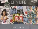 City Life By Galerie